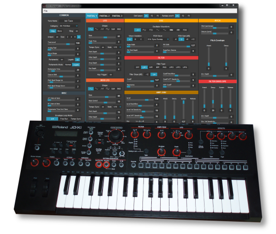 Roland Keyboard Tones Free Download